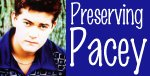 Preserving Pacey--Join the Movement